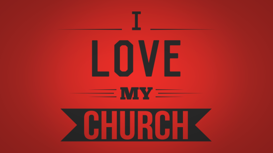 i-love-my-church